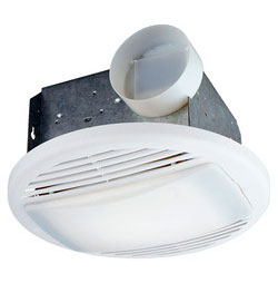 Shower Ventilation Fans